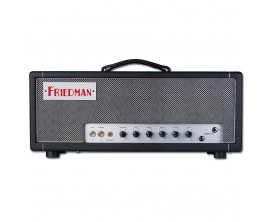 FRIEDMAN DS40 - Tête ampli guitare tous lampes Dirty Shirley, 50 watts