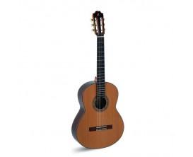 ADMIRA A15 - Guitare classique 4/4, table cèdre massif, corps palissandre indien, fabrication espagnole
