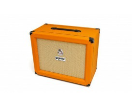 "ORANGE PPC112 Baffle Guitare 1x12"" - Finition Orange"