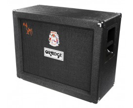 ORANGE 4 PPC 212 - 2x12 Cabinet,4 Jim Root