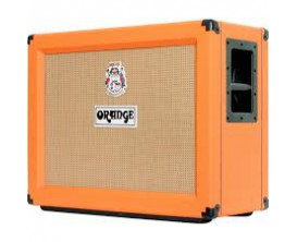 "ORANGE PPC212OB - Baffle Guitare 2x12"", Open Back"