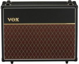 VOX V212C - Baffle 2 x HP Celestion G12M Greenback, pour tête AC15-CH ou AC30-CH