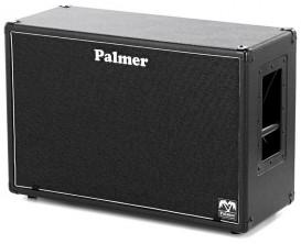 """PALMER CAB212V30GBKOB - Baffle 2x12"""" (1xCelestion Vintage 30 + 1xGreenback), 8/16 Ohms, Open Back"""