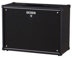 "BOSS KTN-CAB 212 - Baffle 2x12"" pour tête ampli Katana"