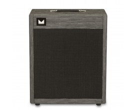 "MORGAN MV-212V Vertical Cab Twilight- Baffle 2x12"" Creamback 16 Ohms, version verticale, Finition Twilight"