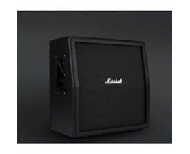 "MARSHALL CODE 412 CABINET - Baffle pan coupé 4x12"" Custom Speakers, 120 Watts, pour tête CODE 100H"