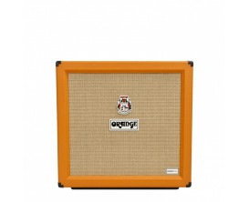 "ORANGE - CRPRO412 - Enceintes guitare 4X12"" compacte"