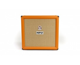 "ORANGE PPC412 Baffle Guitare 4x12"" - Finition Orange"
