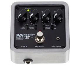 PALMER Pocket Amp MKII - Preampli guitare compact