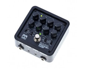 PALMER Pocket Amp Bass - Preampli basse compact