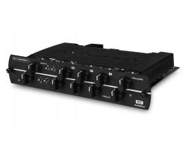 SYNERGY B-MAN - Module 2 canaux à lampes (2x12ax7) pour ampli Synergy, Bassman