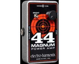 ELECTRO-HARMONIX 44 Magnum - Pocket 44w Amp - Série Nano (Alim 24DC-3000 fournie)