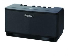 ROLAND CUBE-LT-BK - Mini Ampli Guitare Cube Lite, noir