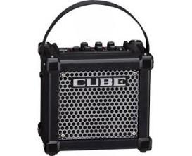 ROLAND M-CUBE GX - Micro ampli Guitare 5 watts Cube GX Black