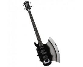 CORT Bass Gene Simmons GS-AXE 2 Avec Housse*