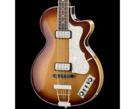 HOFNER HCT-500/2-SB - Comtemporary Club Bass, Sunburst