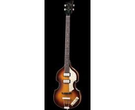 HOFNER H500/1-61-0 - '61 Cavern Violin Beatles Bass, Sunburst (avec étui)