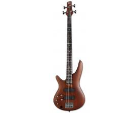 IBANEZ SR500L-BM - Basse GAUCHER 4 cordes - Brown Mahogany*