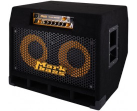 "MARK BASS CMD102P Combo Basse 2x10"" + tweeter 300/500 Watts"