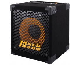 MARK BASS Mini CMD121P - Combo 300 Watts 1X12'+piezo compact