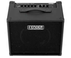 FENDER 2302006900 BRONCO 40 230V EUR DS