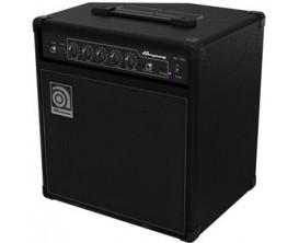 "AMPEG BA-108 v2 - Combo basse 20 watts, HP 8"""