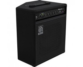 "AMPEG BA-110 v2 - Combo basse 40 Watts, HP 10"""