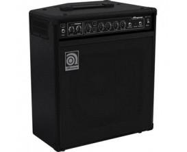 "AMPEG BA-112U v2 - Combo basse 75 watts, HP 12"""