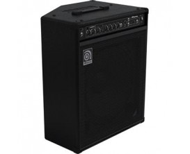 "AMPEG BA-115 v2 - Combo basse 150 watts, HP 15"" + tweeter 1"""