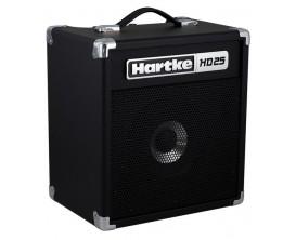 "HARTKE HD25 - Combo Basse 25 watts, HP 8"" Hybrid Cone *"