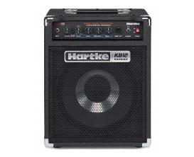 "HARTKE KB12 MKII - Combo Basse Kickback 12, 500 watts Class D, HP 12"" Alu Hybrid Speaker"