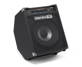 "HARTKE KB15 MKII - Combo Basse Kickback 15, 500 watts Class D, HP 15"" Alu Hybrid Speaker"
