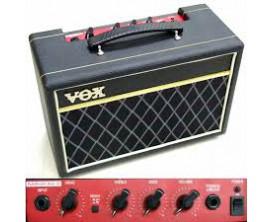 VOX Pathfinder 10B - Ampli Basse 10 Watts