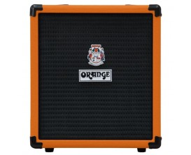 ORANGE Crush Bass 25 - Crush Pix Combo Basse 25w