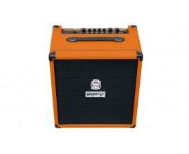 ORANGE Crush Bass 50 - Crush Pix Combo Basse 50w