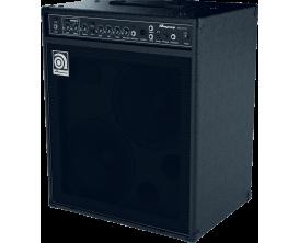 "AMPEG BA-210 v2 - Combo Basse 450 watts, HP 2 x 10"" + tweeter 1"""
