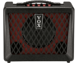 "VOX VX50BA - Ampli basse 50 watts extra léger en ABS, HP 8"", Technologie hybride Nutube 6p1"