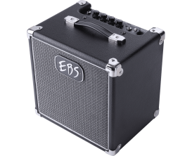 EBS SESSION 30 - Combo basse 30 watts, HP 8""