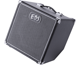 "EBS SESSION 60 - Combo basse 60 watts, HP 10"" + tweeter 2"""