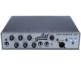 AGUILAR TH500 Tête Basse 500 Watts Tone Hammer