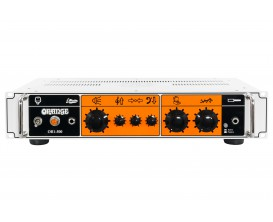 ORANGE OB1-500- Tête d'ampli basse 500W