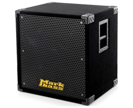 "MARK BASS Black Line ST104HRBL - Baffle 4x10"" 500 Watts 8Ohms"