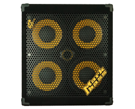 "MARK BASS MM104/8 - Baffle 4x10"" 800 Watts / 8 Ohms, signature Marcus Miller"