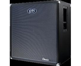 """EBS CLASSIC-410 - Baffle basse 4x10"""", 500 watts sous 4 Ohms"""