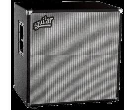 AGUILAR - MAG DB 410-CB8 - 4x10 700 W Classic Black 8 ohms - Baffle Basse