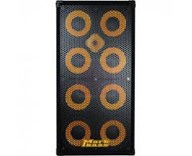 "MARK BASS STN108HR8 - Baffle 8x10"" + tweeter 1600 Watts / 8Ohms"