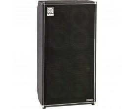 AMPEG SVT-810E - Cabinet Basse 8x10 800 Watts Eminence 4 ohms