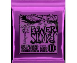 ERNIE BALL 2220 Power Slinky 11/48