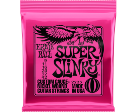 ERNIE BALL 2223 Super Slinky 9/42