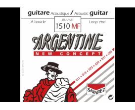 ARGENTINE 1510MF - Jeu de Cordes Jazz Manouche à Boule - 11-15-23-29-37-46